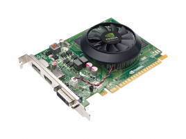 Nvidia GeForce GT 640 OEM