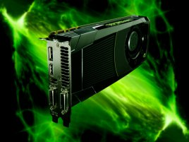 Nvidia GeForce GTX 680 Kepler