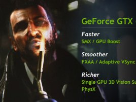 Nvidia GK104 GeForce 6800 faster smoother richer