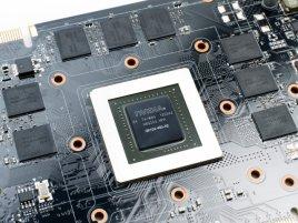 Nvidia GK104 GeForce GTX 680