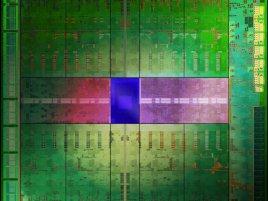 Nvidia GK104 Kepler die prezentace 104d