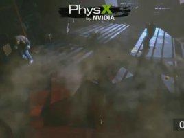 Nvidia PhysX Batman Arkham Origins 03