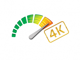 OpenCL logo se 4k