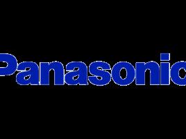 Panasonic logo velké