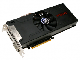 PowerColor PCS+ HD7870 Myst Edition Tahiti LE 01