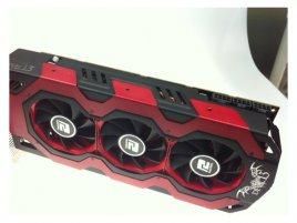 PowerColor Radeon HD 7970 X2 Devil 13 05