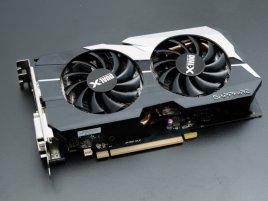 Radeon HD 7790 Sapphire Dual-X OC
