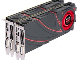 Radeon R9 290X CrossFire