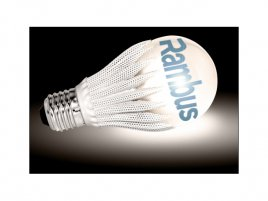 Rambus žárovka lightbulb