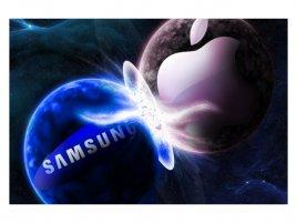 Samsung Apple big bang