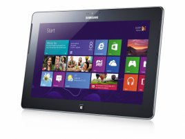 Samsung Ativ Tab Windows RT tablet