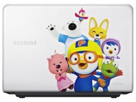 Samsung NC110-Pororo víko