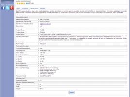 ShopBLT Intel Core i7-4930k