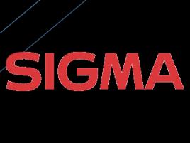Sigma logo smuteční