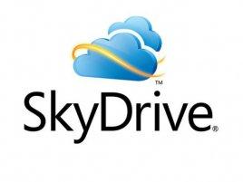 skydrive logo