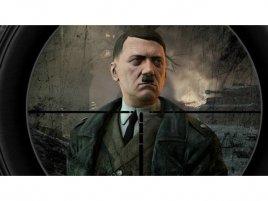 Sniper Elite 3 Hitler