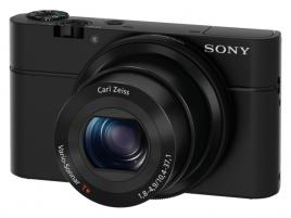 Sony RX100 03