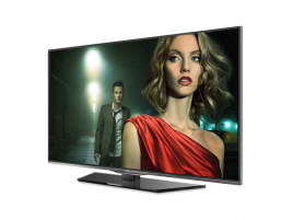 TCL 4k 50 inch TV 01