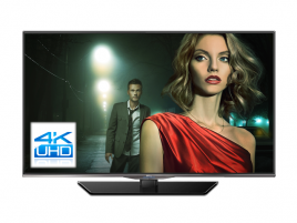 TCL 4k 50 inch TV 02