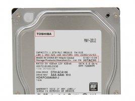 Toshiba DT01ACA100