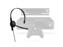 Xbox One a Chat headset