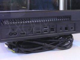 Xbox One konektory