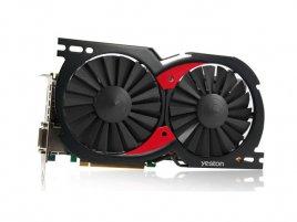 Yeston Radeon HD 7970 (front)