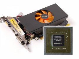 Zotac GeForce GT 640 GDDR5 GT208
