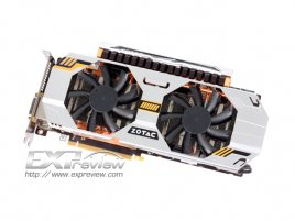 Zotac GeForce GTX 680 Extreme Edition 09