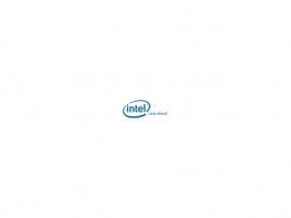 Intel Leap Ahead logo