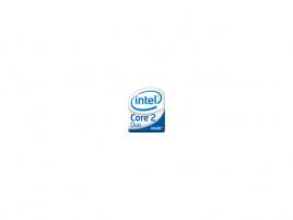 Intel Core 2 Duo logo