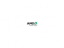 AMD Smarter Choice logo