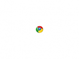 Google Chrome logo staré