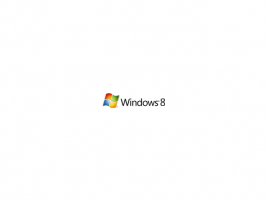 Windows 8 logo vymyšlené