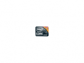 Intel Core i7 Extreme logo