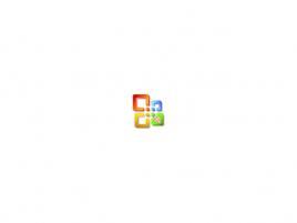 Záplata na Microsoft Office logo