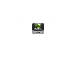 NVIDIA ION logo
