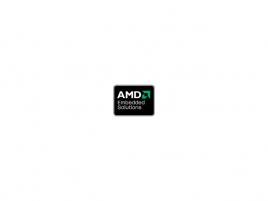AMD Embedded logo