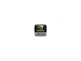 Nvidia Fermi logo (jako)