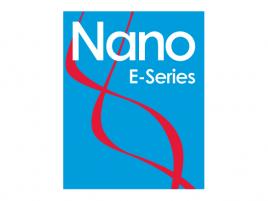 VIA Nano E-series logo