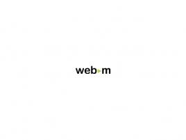 WebM logo