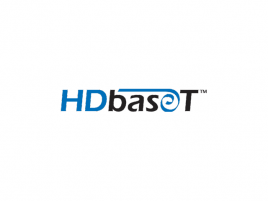HDBaseT logo (HD BaseT logo)