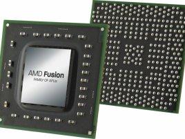 AMD Fusion APU (Zacate)