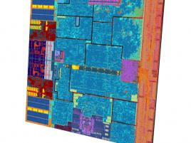 """AMD """"Fusion"""" APU (""""Zacate"""" / """"Ontario"""") se dvěma jádry """"Bobcat"""""""