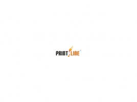 PrintLine logo