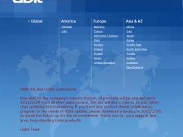 Web Universal Abit (přeloženo Google Translatorem)