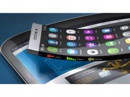 Atmel XSense Touch Sensor