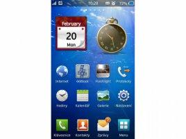 Bada 2.0 na Samsung Wave