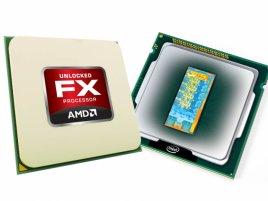 AMD Bulldozer vs. Intel Ivy Bridge