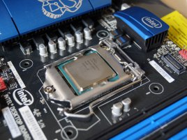 Intel Haswell - Core i7-4770K (ES)
